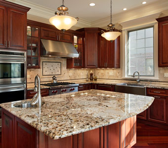 Each Granite Slab Is Unique, Which Is Why Many Homeowners Are Drawn To The  Natural Beauty Of Granite Countertops. Whether You Choose To Install Granite  ...